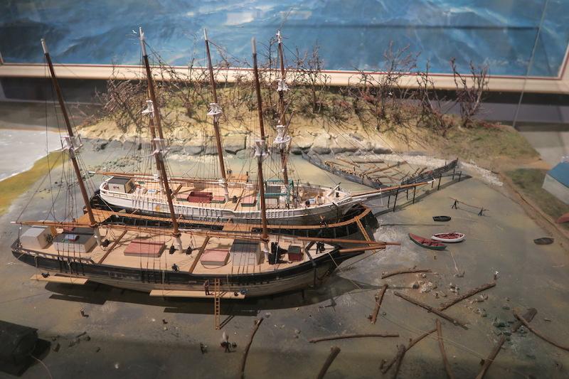 Musée d'histoire de Saint Malo Pourqu13