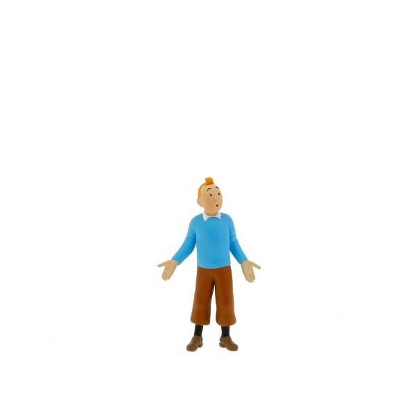 Le Sirius de la BD Tintin (base Marsouin New Cap Maquettes 1/30°) par Papylain - Page 5 Tintin17