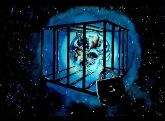 Эдвард Александер (Маггадор) - Эффект Манделы, изменения реальности ЦЕРНом, путешествия во времени, Параллельные миры и черная магия (полный перевод книги) 16mand10