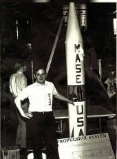 Дэвид Уилкок - Космическое Раскрытие: Прирожденный инженер-ракетчик. Интервью с Дэвидом Эдейром 355_311