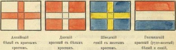 Пякин В.В. - К вопросу об историческом прошлом «российского» триколора 4u10