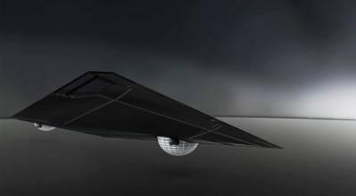 Космическое Раскрытие – 8: Посещение Зоны 51 Интервью Эмери Смита с Дэвидом Эдейром 538_2010