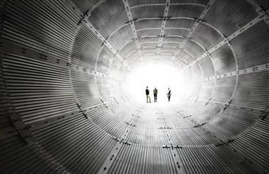 Космическое Раскрытие – 8: Строительство и уничтожение ПитГолема Интервью Эмери Смита с Дэвидом Эдейром 540_610