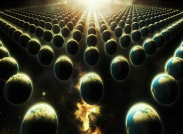 Эдвард Александер (Маггадор) - Эффект Манделы, изменения реальности ЦЕРНом, путешествия во времени, Параллельные миры и черная магия (полный перевод книги) 910
