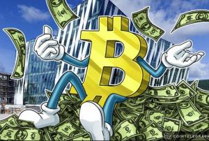 Питер Мейер - Криптовалюты против драгоценных металлов  2021/02/24 Bitcoi10