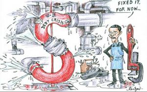 Питер Мейер - Экономический кризис 2020/11/11 Debt-c10