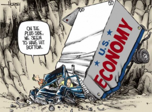 Питер Мейер - Инфляция - самая большая финансовая афера в истории 2021/03/31 Destru11