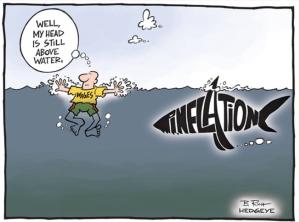 Питер Мейер - Инфляция - самая большая финансовая афера в истории 2021/03/31 Hyperi10