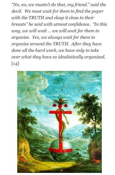Кобра - Отчёт об активации Эры Водолея Jesuit10