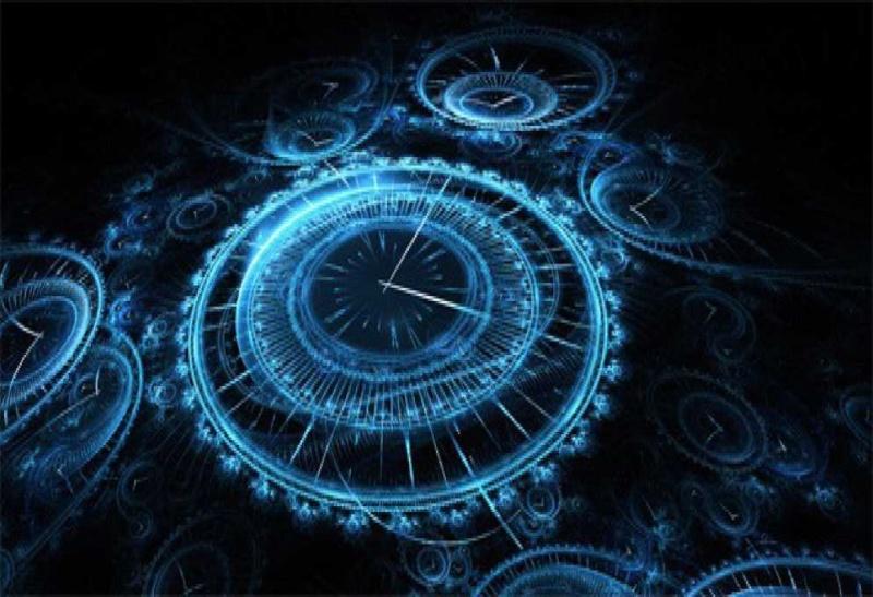 Эдвард Александер (Маггадор) - Эффект Манделы, изменения реальности ЦЕРНом, путешествия во времени, Параллельные миры и черная магия (полный перевод книги) Mand1710