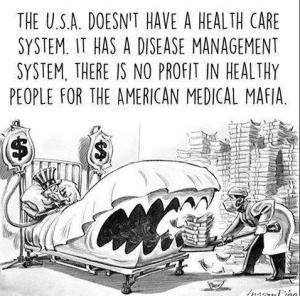 Питер Мейер -  Откройте глаза: депопуляция в реальном времени Medica11