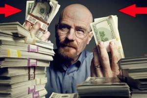 Питер Мейер - Обесцениватели денег 2021/01/18 Money-11
