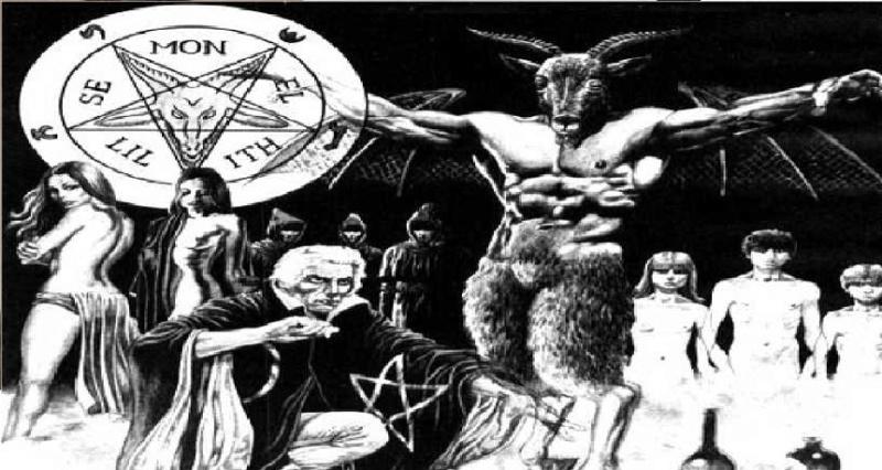 Эдвард Александер (Маггадор) - Эффект Манделы, изменения реальности ЦЕРНом, путешествия во времени, Параллельные миры и черная магия (полный перевод книги) Sat10