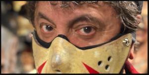 Питер Мейер - Выбросьте эти дурацкие маски! 2020/11/04 Stupid10