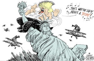 Питер Мейер - Q и Команда Трампа – освободители 10 июня 2020 года Trump-10