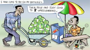 Питер Мейер - Экономический кризис 2020/11/11 Weimar10