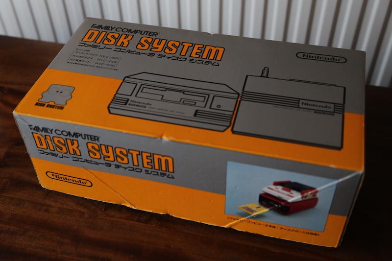 [VS] Famicom, Famicom Disk System, et jeux 3h8a1012