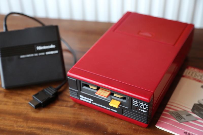 [VS] Famicom, Famicom Disk System, et jeux 3h8a1014