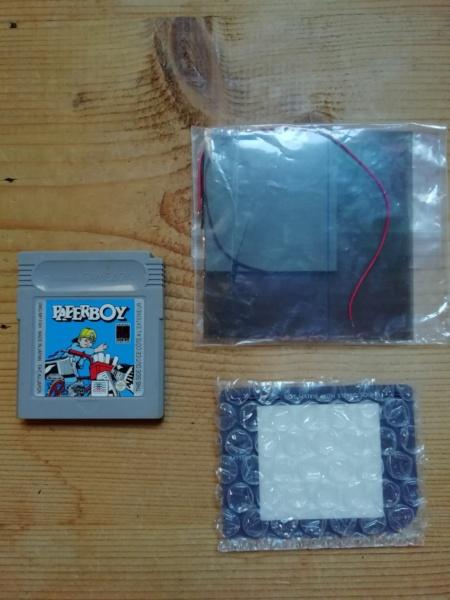 [Vds] Metal Gear NES complet, jeux DS et 3DS, Switch, Virtual boy Img_2092