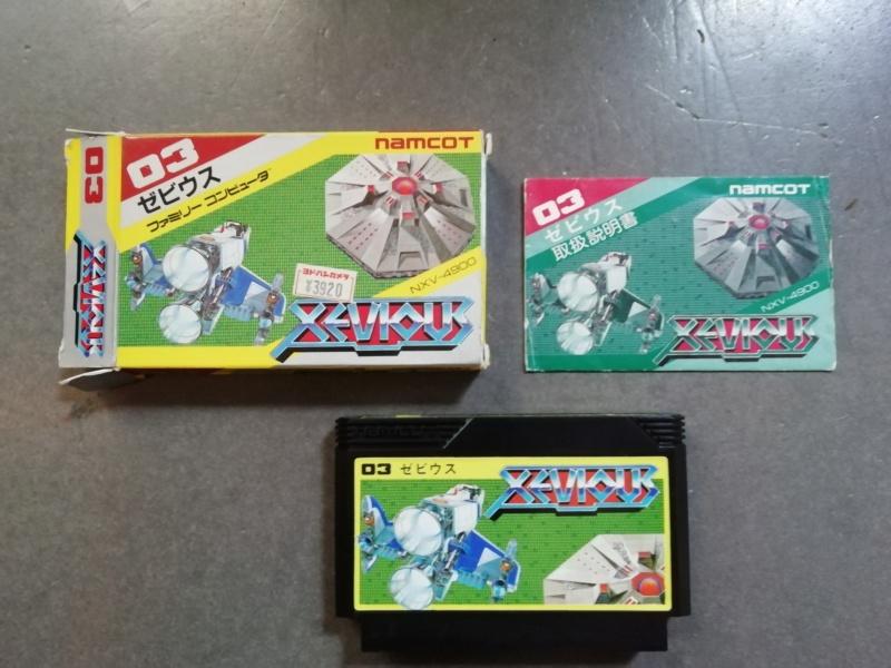 [VS] Famicom, Famicom Disk System, et jeux Img_2105