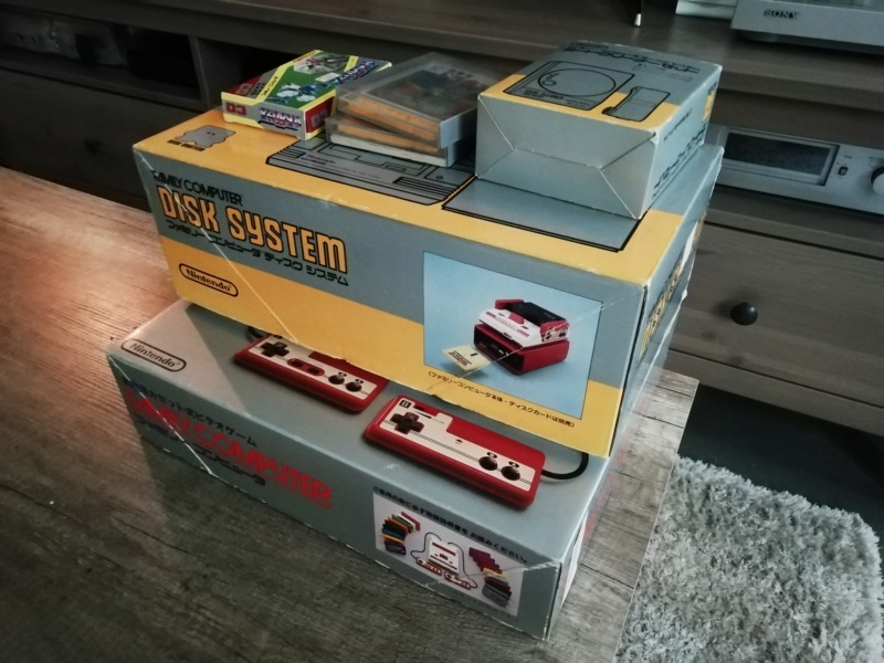 [VS] Famicom, Famicom Disk System, et jeux Img_2106