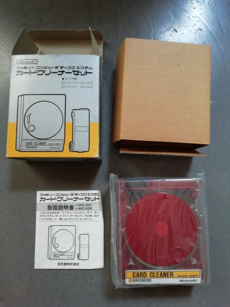 [VS] Famicom, Famicom Disk System, et jeux Img_2108