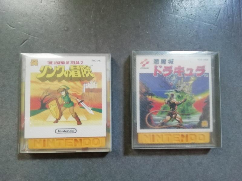 [VS] Famicom, Famicom Disk System, et jeux Img_2109