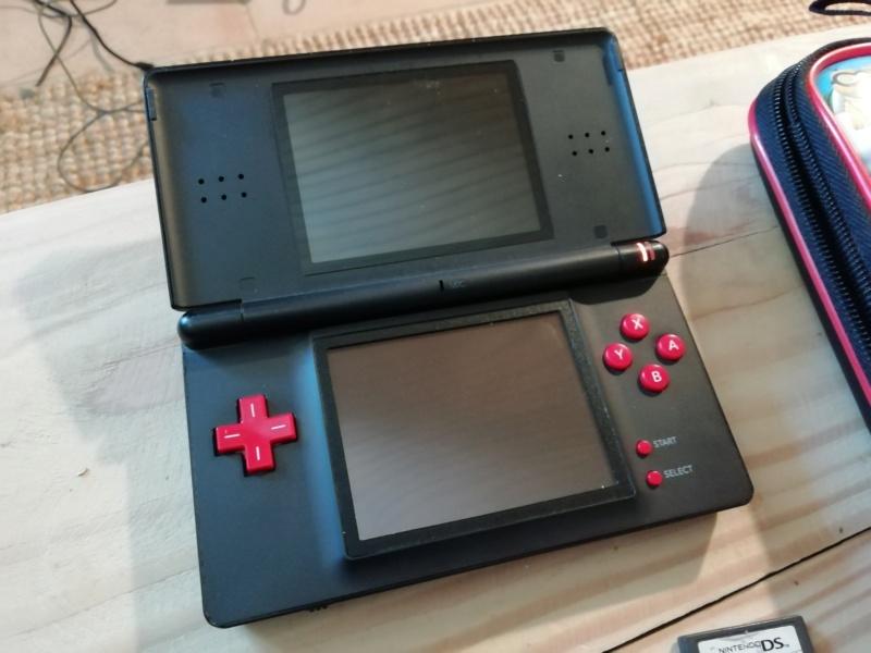 [Vds] PSP 1000 nickel, Lot DS Lite Img_2173