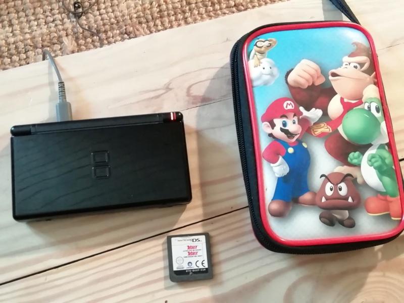 [Vds] PSP 1000 nickel, Lot DS Lite Img_2174