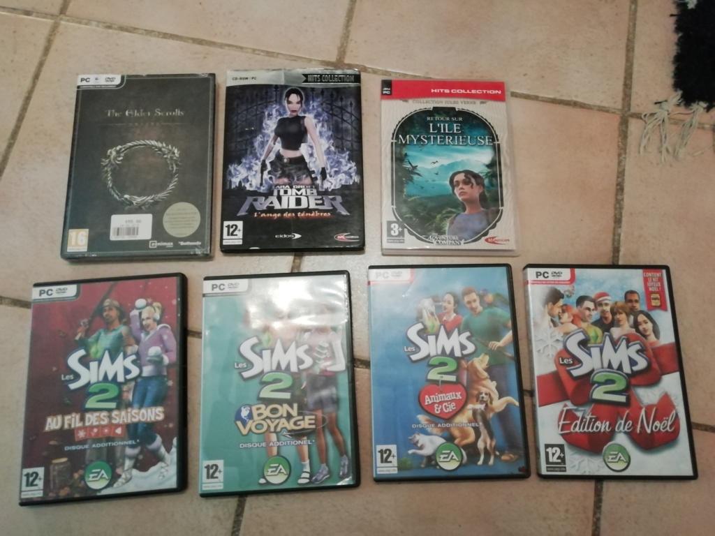 [Vds] Lot PS4 Pro, Lot jeu Xbox360, One, PS1, PS3, DS, Pokemon Platine, Metroid Fusion Img_2182