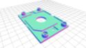 [Bricolage] Remplacer le Joystick de l'Arcade Power Stick Megadrive Captur10