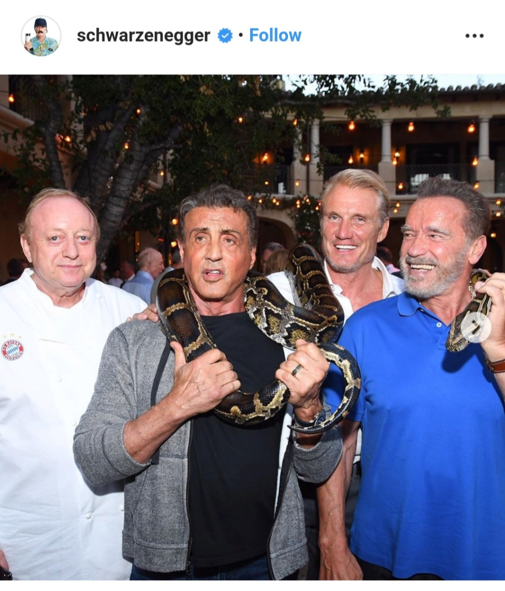 ¿Cuánto mide Sylvester Stallone? - Real height - Página 2 Img_2041