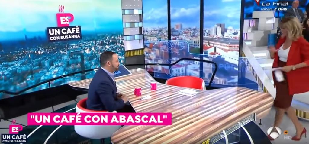 ¿Cuánto mide Santiago Abascal? - Estatura real: 1,80 - Página 6 Tacon_10