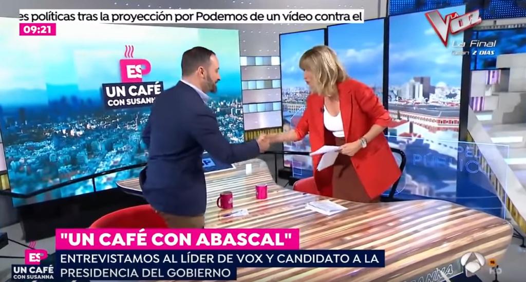 ¿Cuánto mide Santiago Abascal? - Estatura real: 1,80 - Página 6 Tacon_11