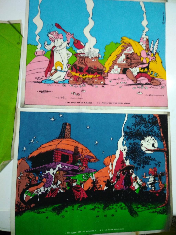 Magasin J asterix 16078712