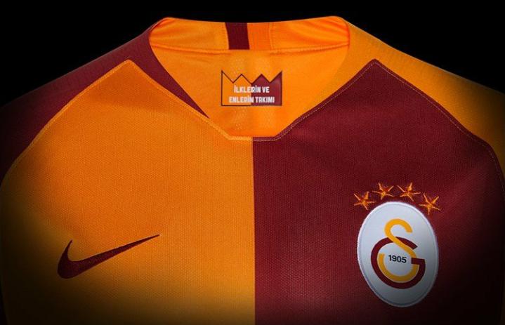 Galatasaray S.K El Conquistador de Europa 20190310