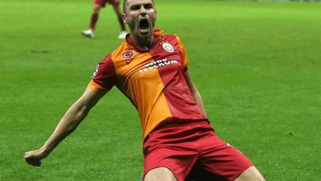 Galatasaray S.K El Conquistador de Europa 5tuiw910
