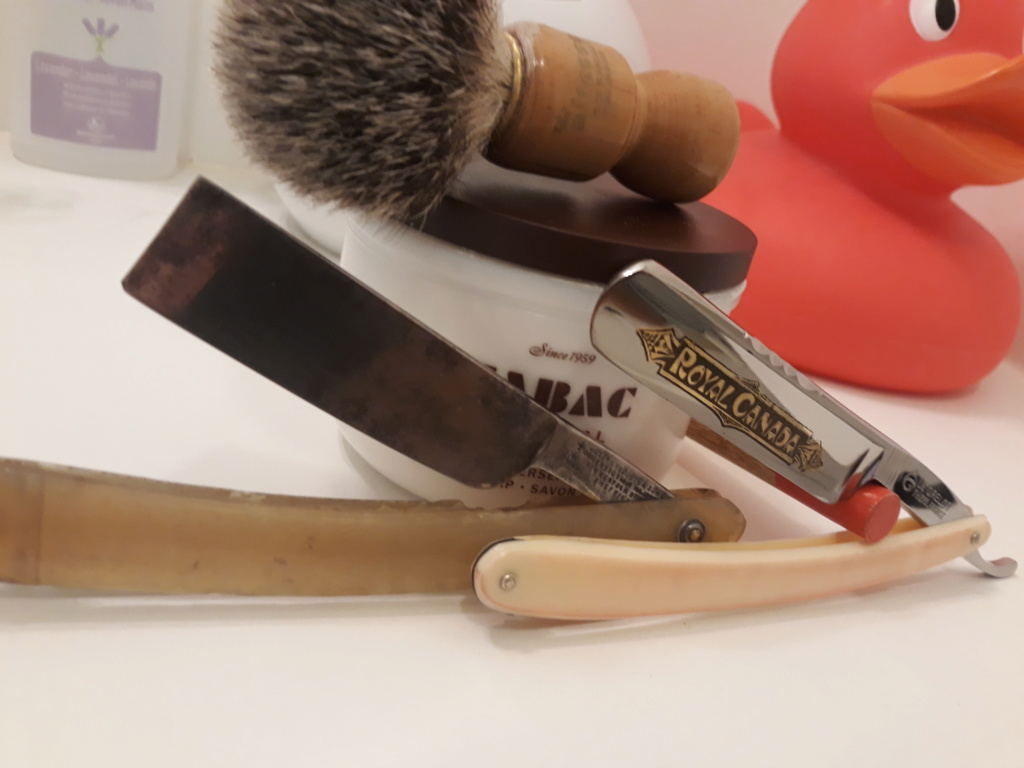 Shave of the Day / Rasage du jour - Page 39 20200417