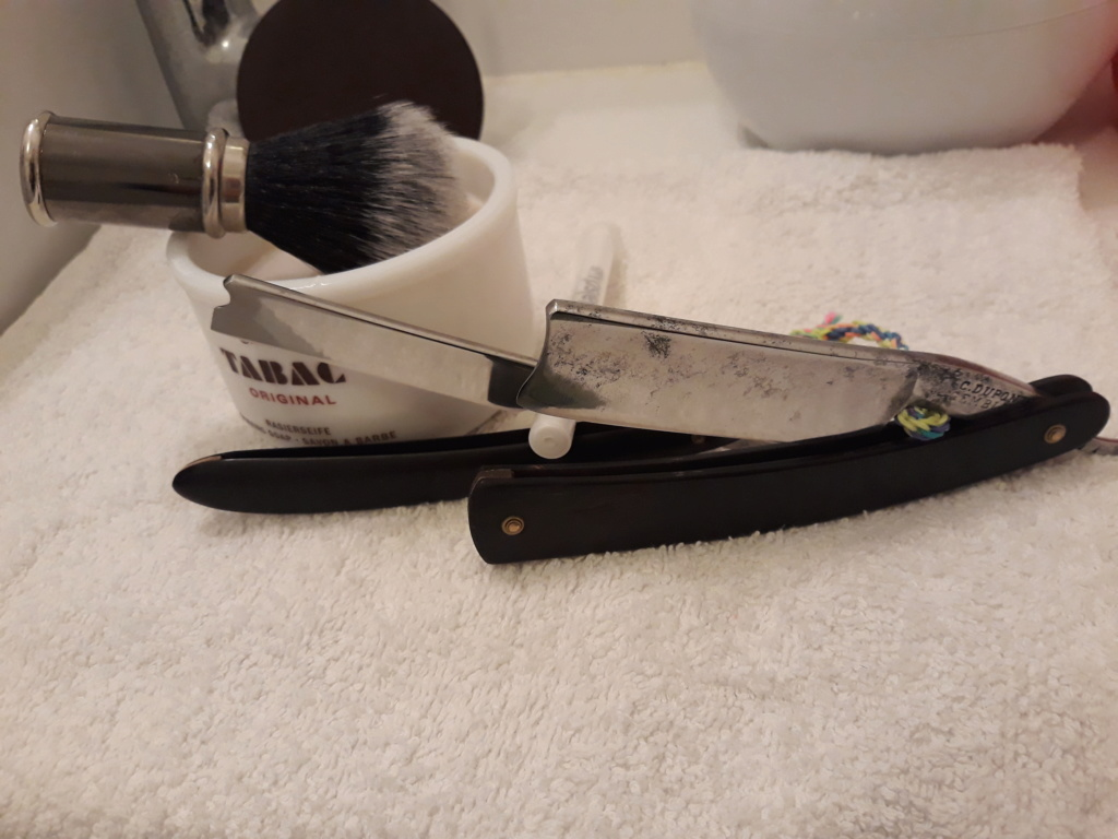 Shave of the Day / Rasage du jour - Page 40 20200418
