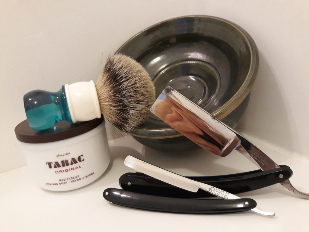Shave of the Day / Rasage du jour - Page 24 20200824