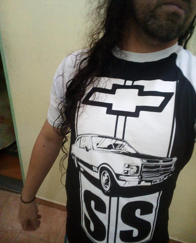 Camiseta Opala SS Camise12