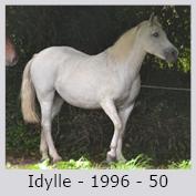 Galop Pour La Vie Idylle11