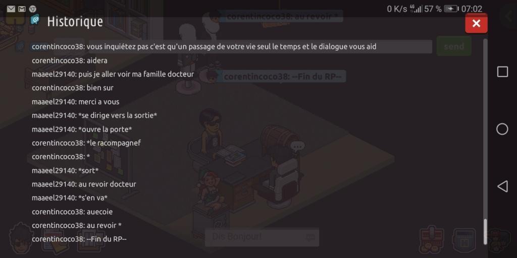 [CHU] Rapport d'action de RP de Corentincoco38  Scree258