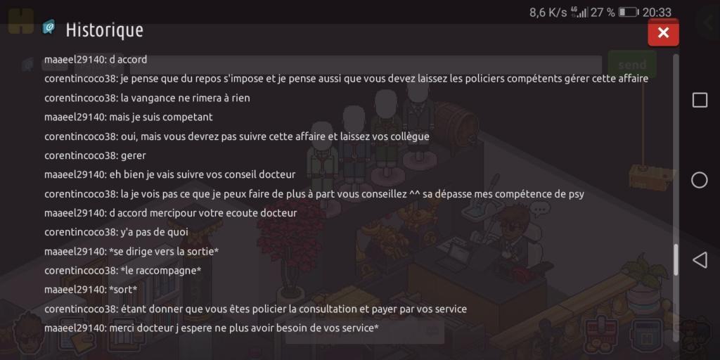 [CHU] Rapport d'action de RP de Corentincoco38  Scree376