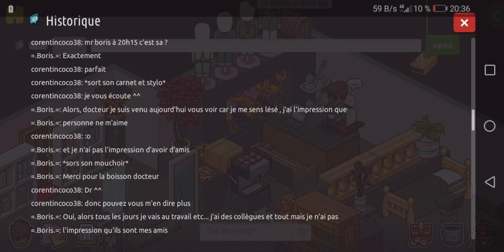 [CHU] Rapport d'action de RP de Corentincoco38  Scree390