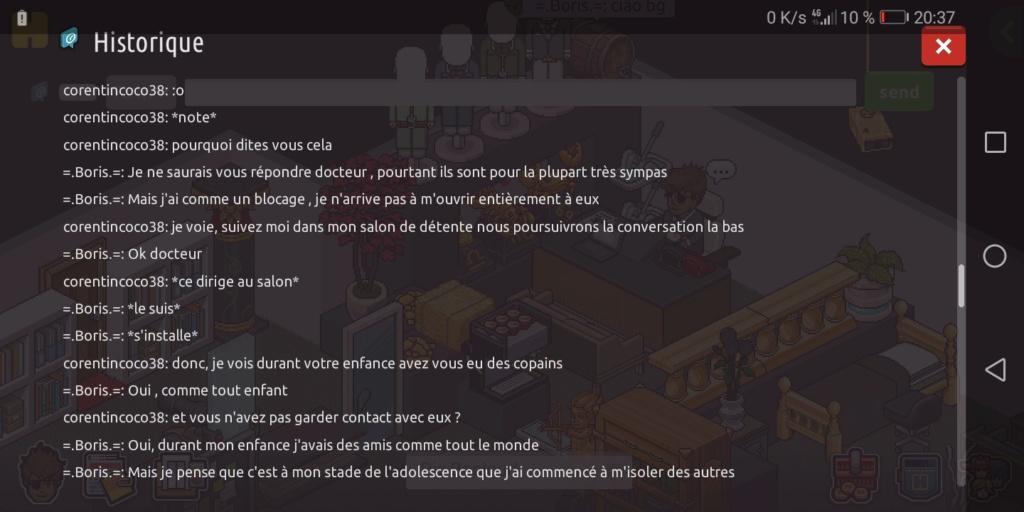 [CHU] Rapport d'action de RP de Corentincoco38  Scree392