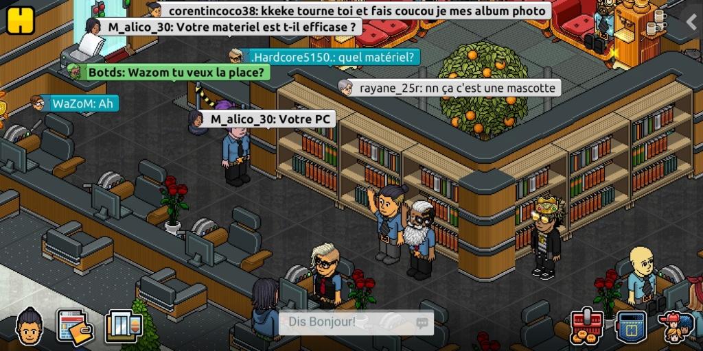 [R. F] Album photo de Corentincoco38 Screen45