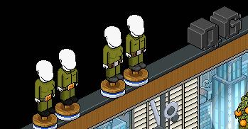 [Suggestion] Rajouter 2 mannequins [Centre Militaire] Sugges11