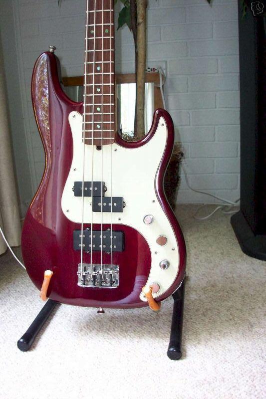 Fender 1975 é falso? 10