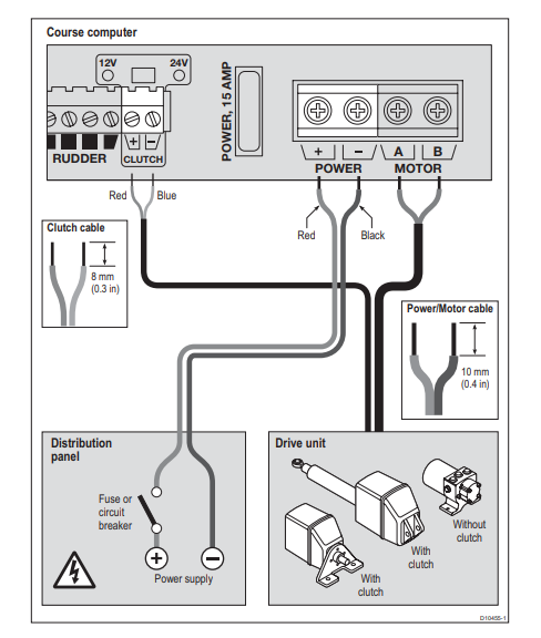 Question technique électricité (pontage) Spx3010